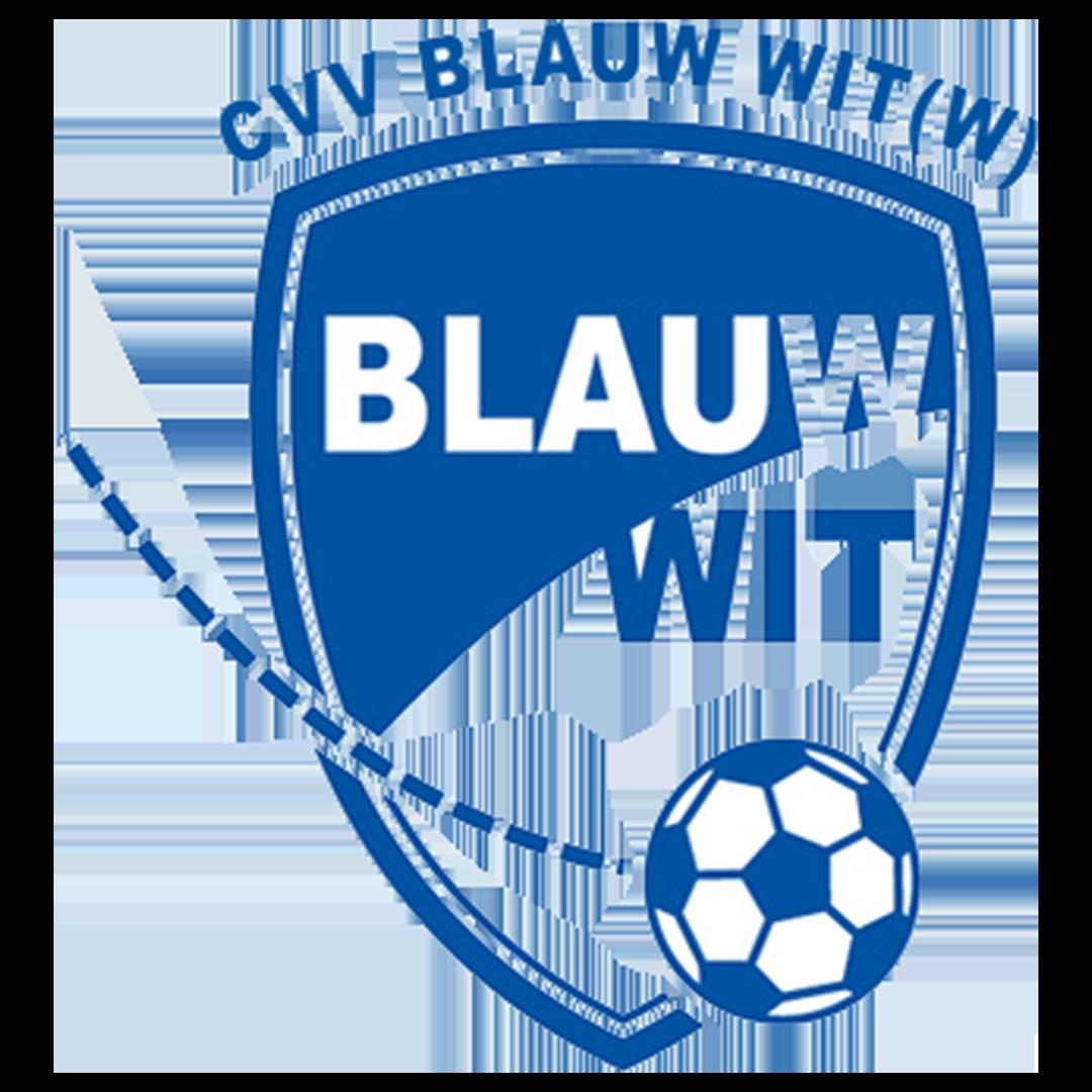 Clinic CCV Blauw wit