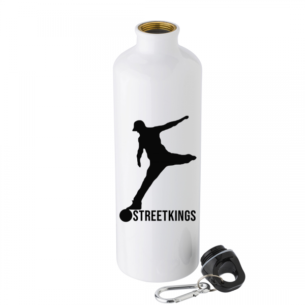 Drinkfles - StreetKings - 1
