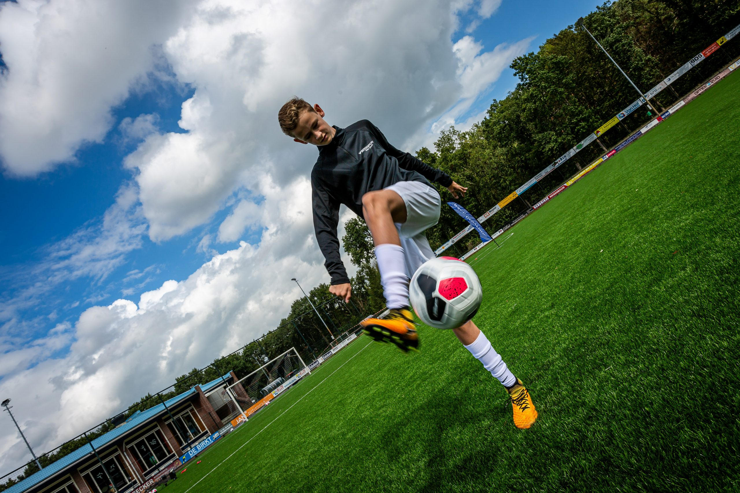 Footlab by Intersport